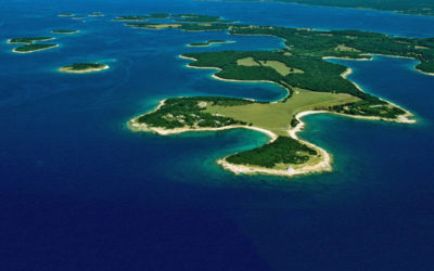 The Brijuni Islands